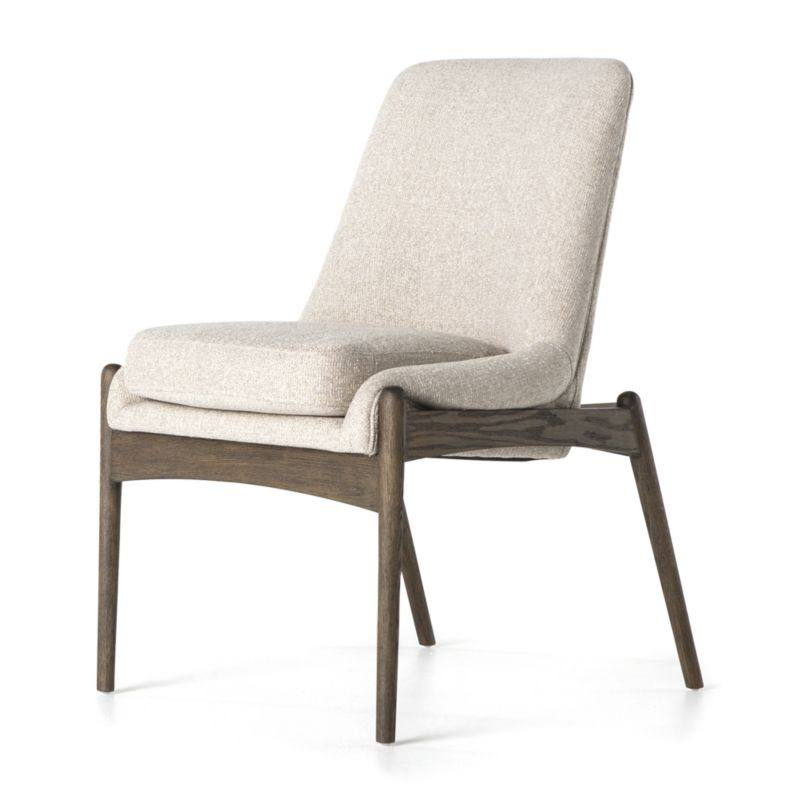 Braden Midcentury Dining Chair
