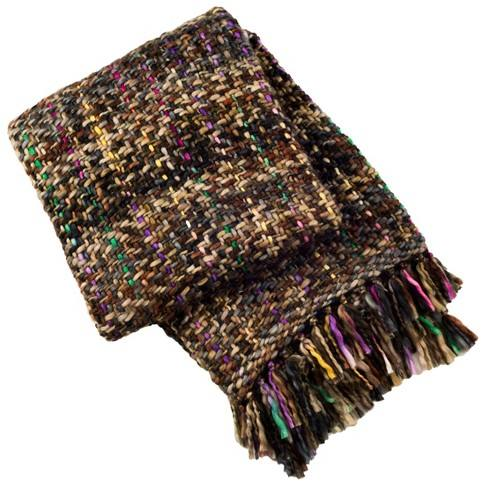 Penny Knit Throw Blanket - Safavieh