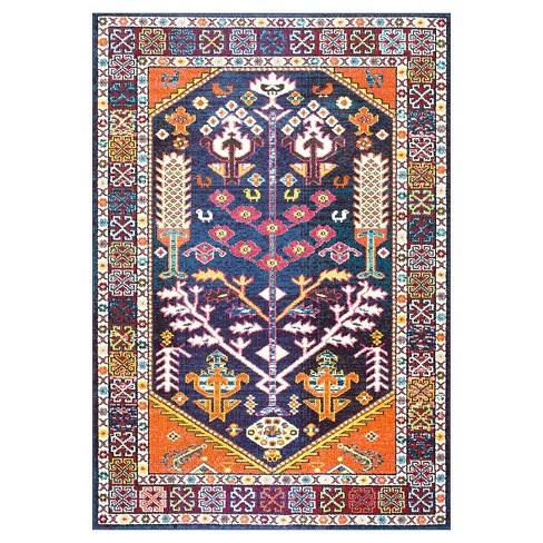 Tribal Tonita Rug - nuLOOM