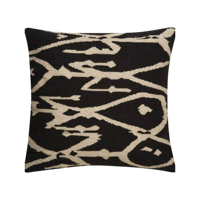 Euginia Pillow, Black