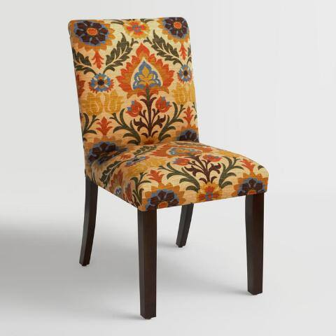 Adobe Santa Maria Kerri Upholstered Dining Chair