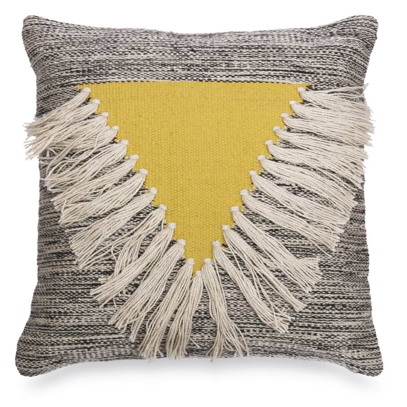Idris Pillow, Citrine