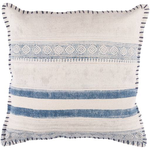 Radde Pillow, Denim