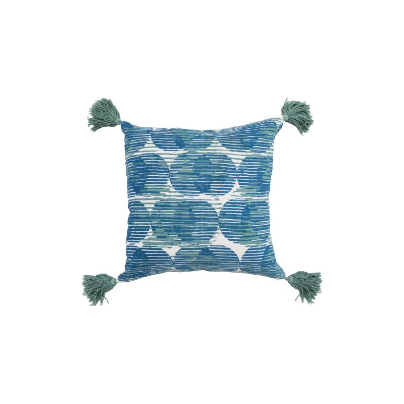 Olympia Accent Pillow