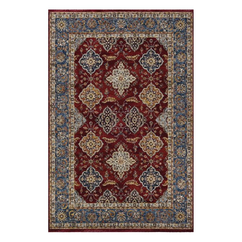 Monarch Collection Yamut Rug
