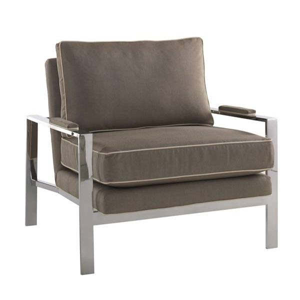 Joe Ruggiero Mesa Armchair