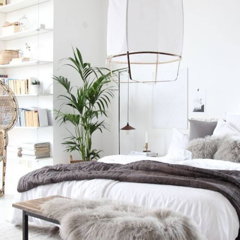 Boho Chic Bedroom Ideas
