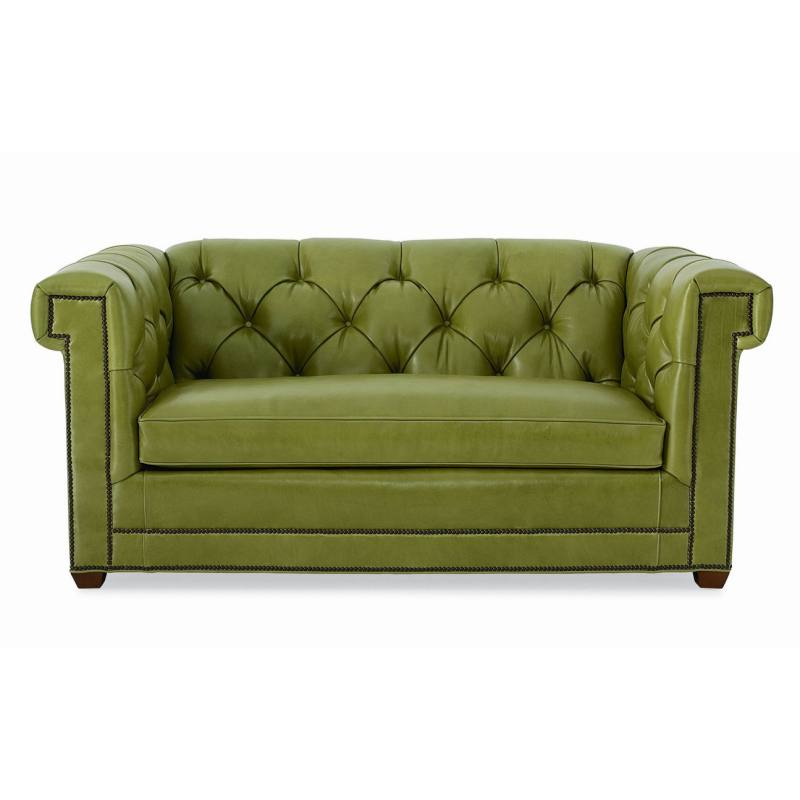 Claybourne Apartment Chesterfield Sofa