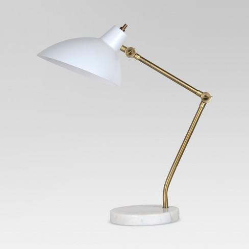 Audrey Coulee Desk Lamp - Project 62�
