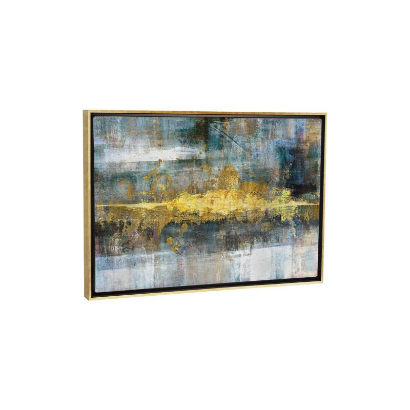 Frequency by Conrad Knutsen Gicl�e Print Canvas Art