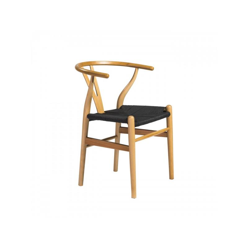 Signe Dining Chair, Natural (Set of 2)