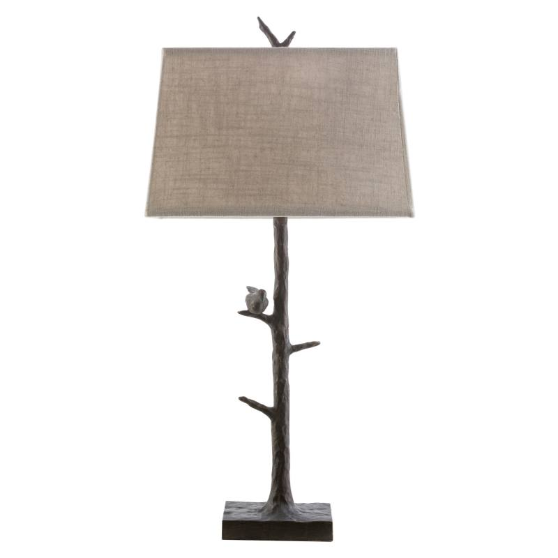 Weber Branch Table Lamp