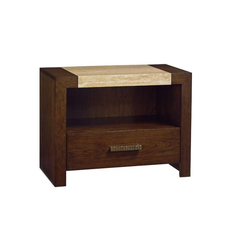 Laurel Canyon 1 Drawer Nightstand