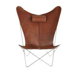 KS Lounge Chair