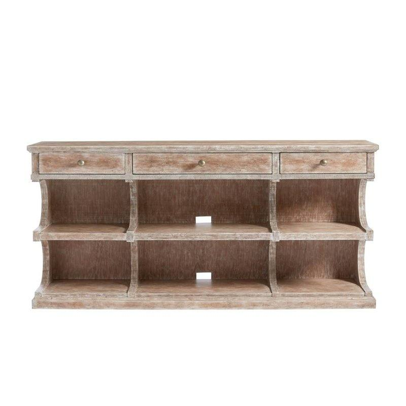 "Juniper Dell 72"" TV Stand"