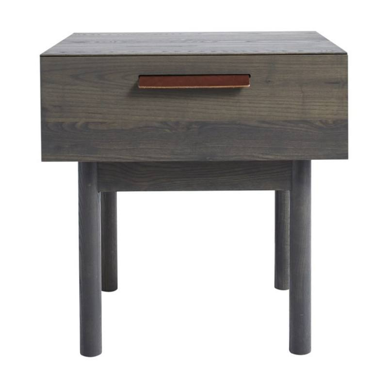 Shale 1 Drawer Nightstand