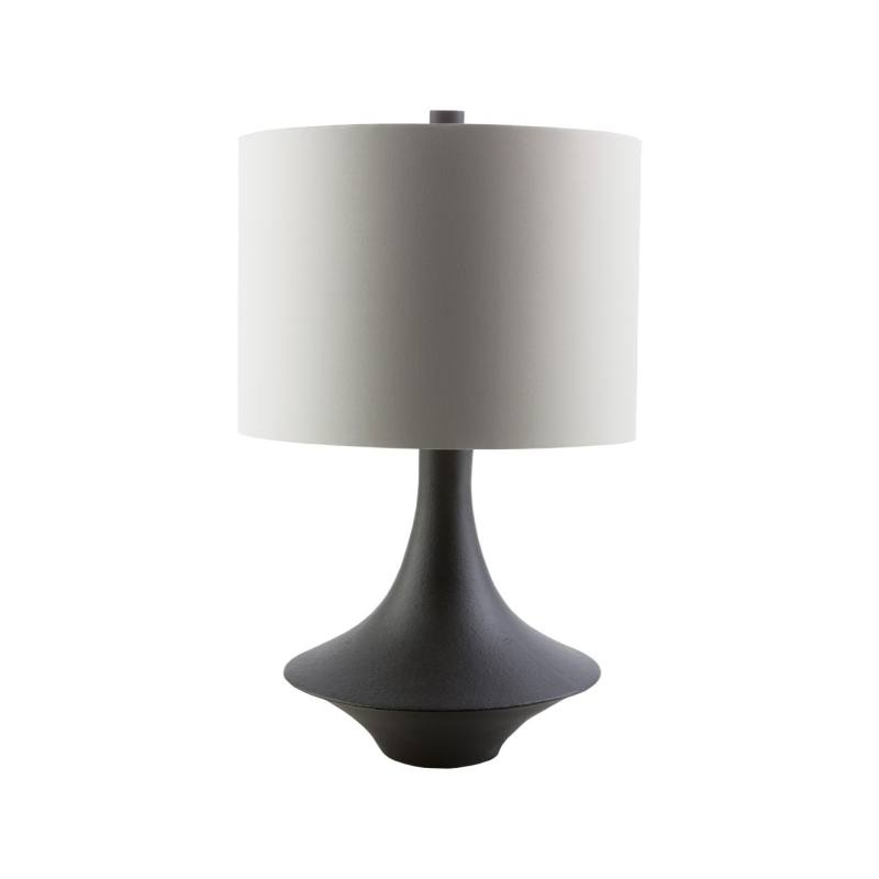 Coulwood Table Lamp, Black