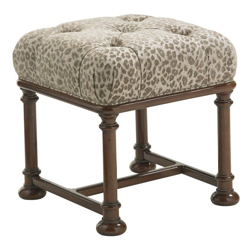 Coventry Hills Ottoman