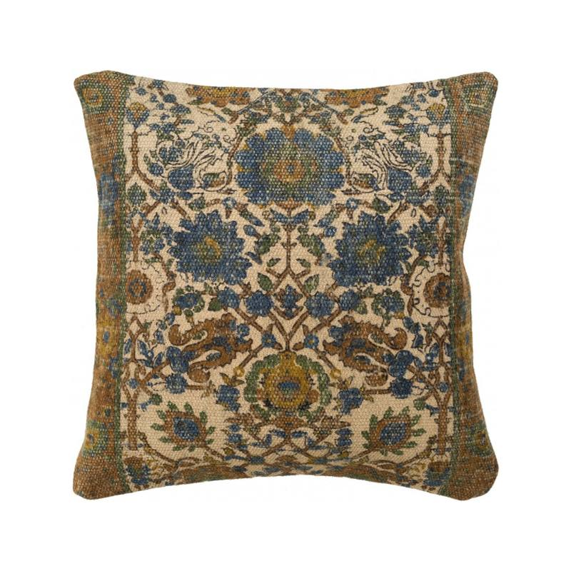 Anika Pillow, Cinnamon