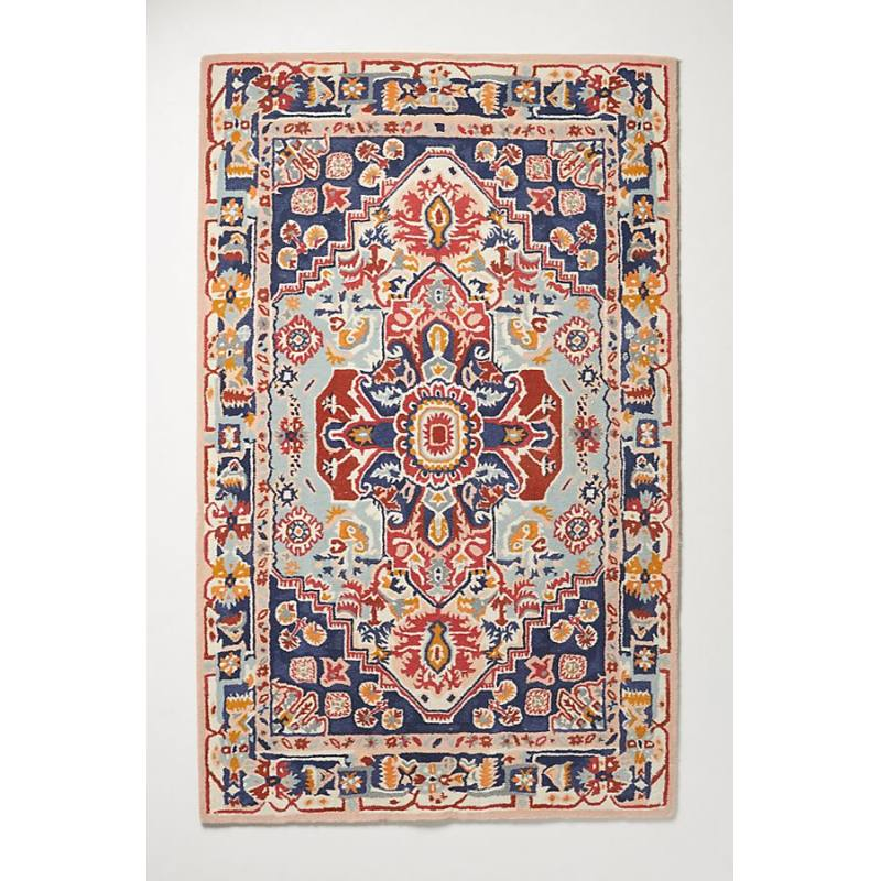 Tufted Verity Rug