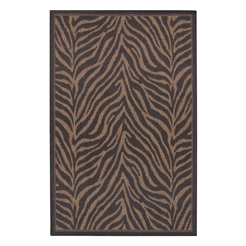 Recife Zebra Indoor/Outdoor Rug