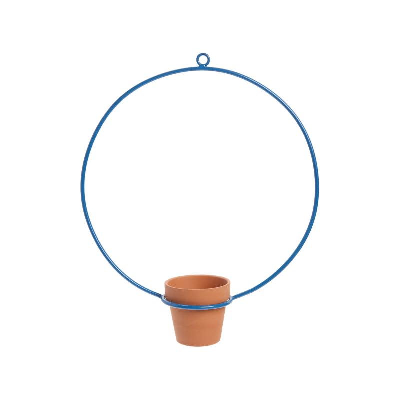 Circle Small Hanging Planter