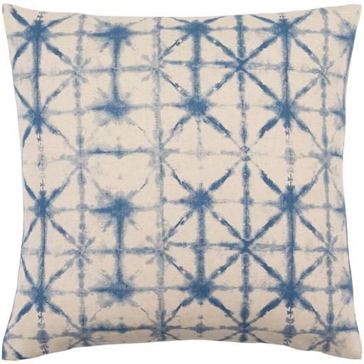 Luane Pillow, Water