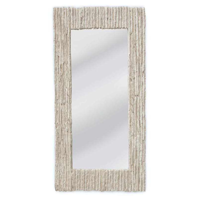 Design Slate Rectangular Mirror