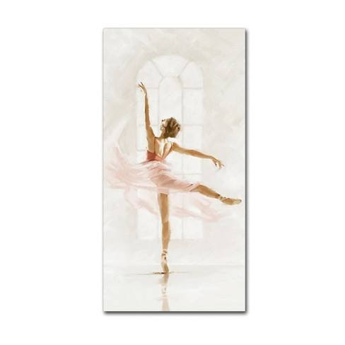Grace and Beauty 2' by The Macneil Studio Ready to Hang Canvas Wall Art