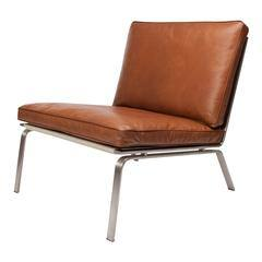 Man Lounge Chair
