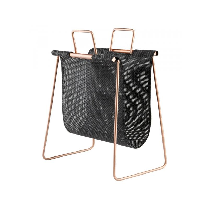 Janel Magazine Holder