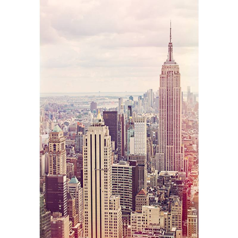 Empire State of Mind Photography Print