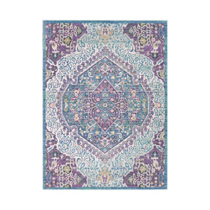 Germili Motif Area Rug