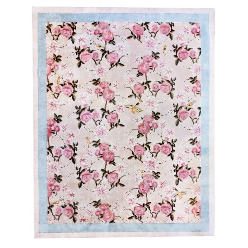 Garden Party Rug by Gal Meets Glam