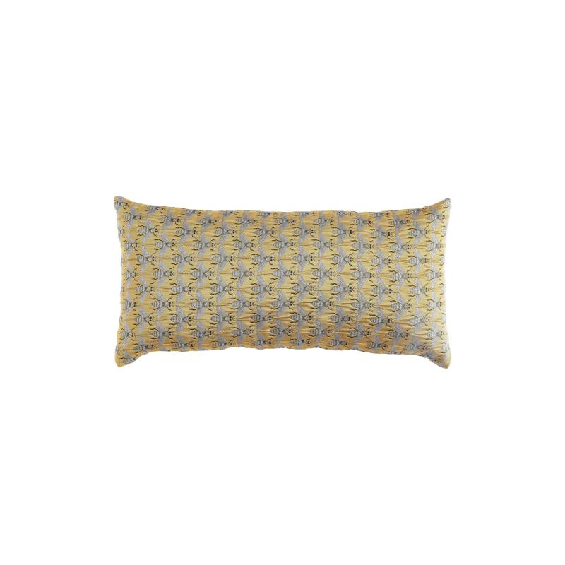 Bee Accent Pillow