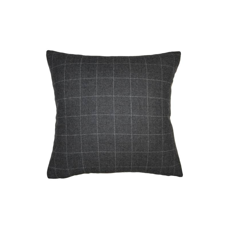 Robertson Checkers Accent Pillow