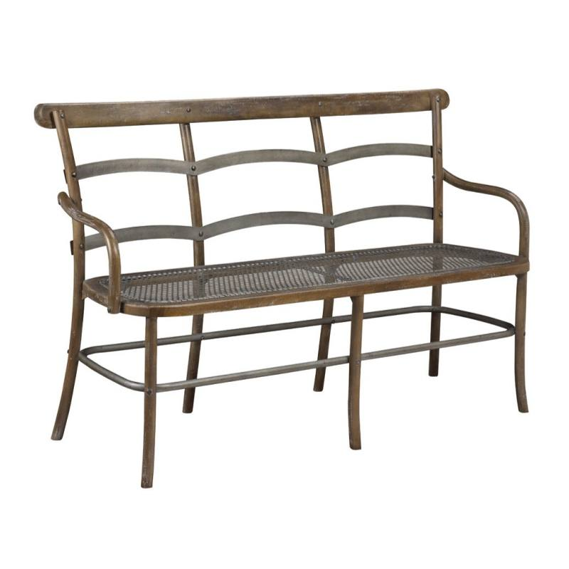 Chevell Bench