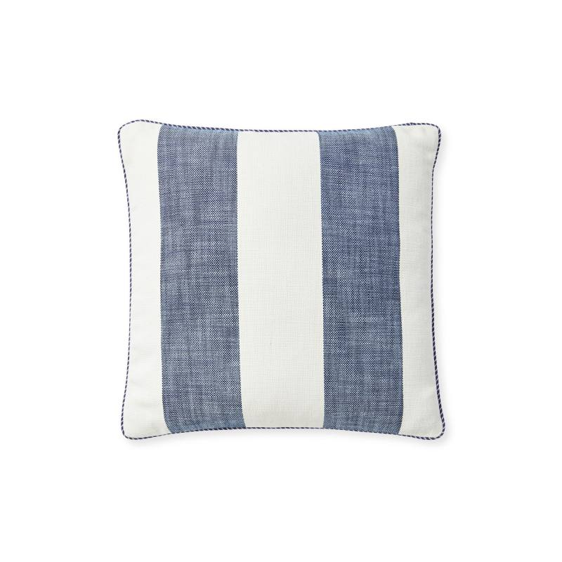 Perennials� Vintage Stripe Pillow Cover
