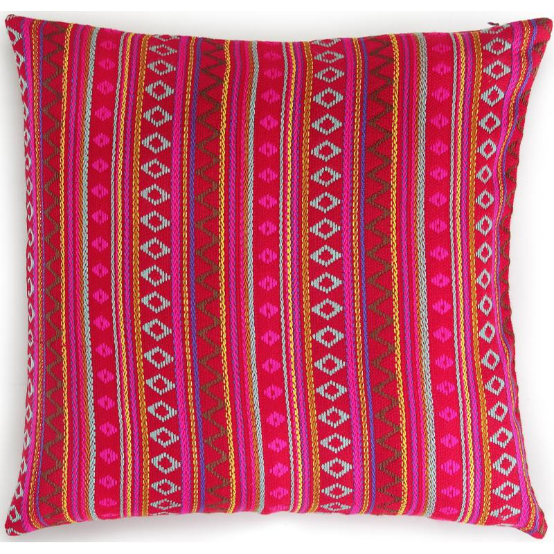 Francisco Pillow, Pink