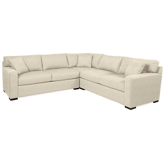Phoenix Corner Sectional - 3 PC