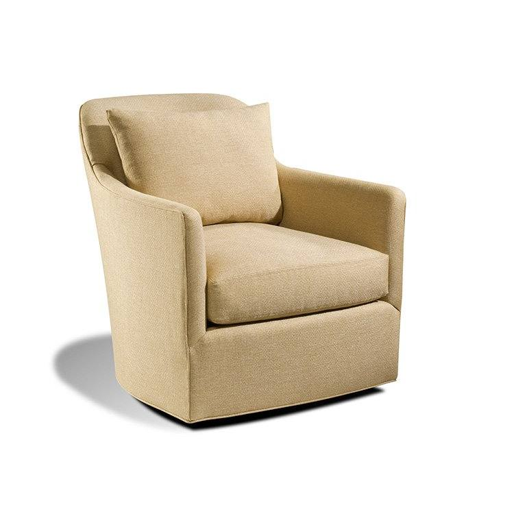 Swivel Tub Armchair