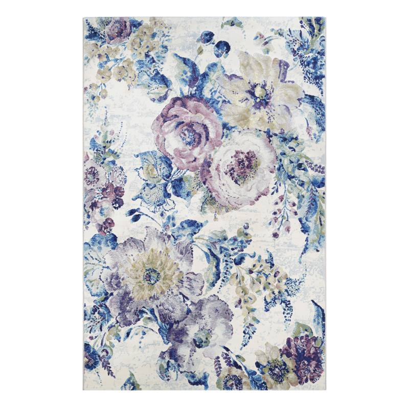 Floral Chic Indoor/Outdoor Rug