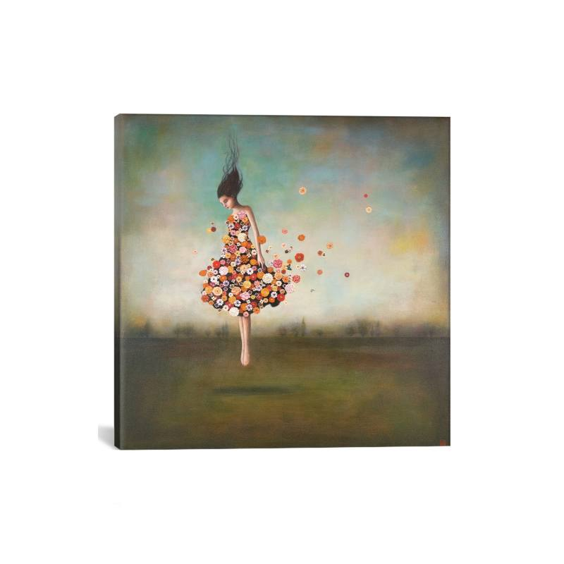 'Boundlessness' Gicl�e Print Canvas Art