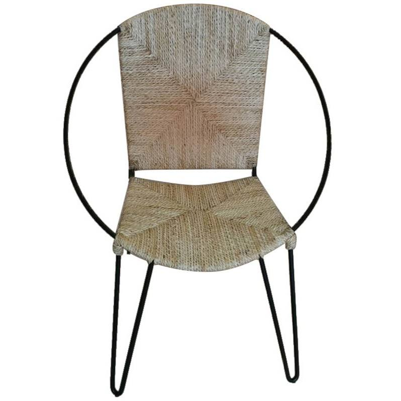 Marci Chair, Natural