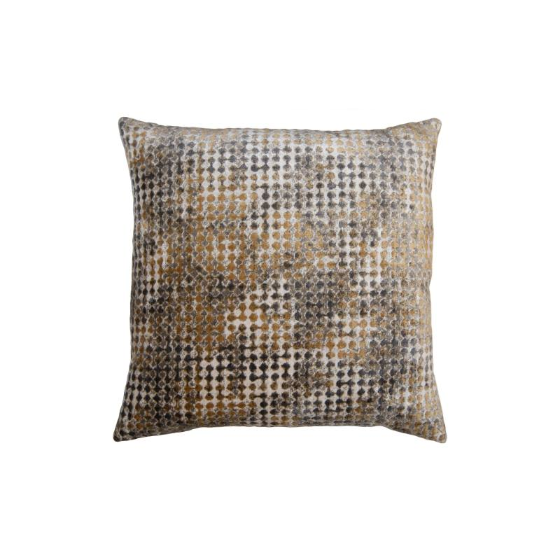 Domain Gem Accent Pillow