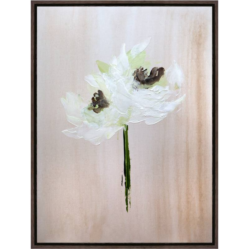 Floral Bloom Wall Art