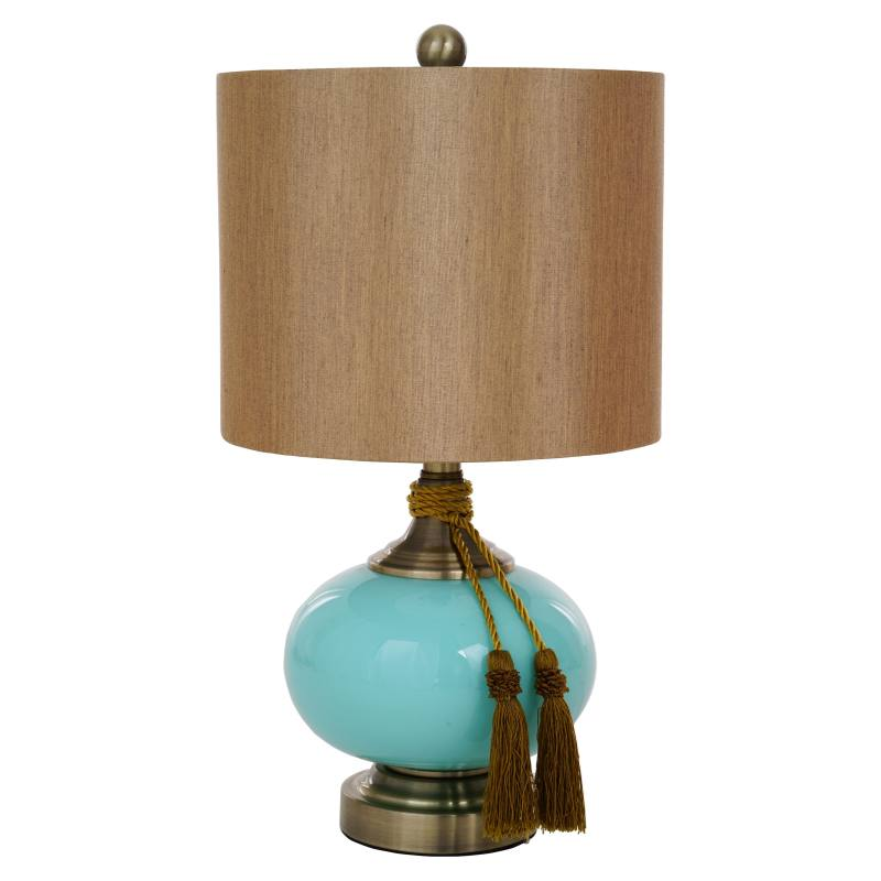Carina Glass Table Lamp