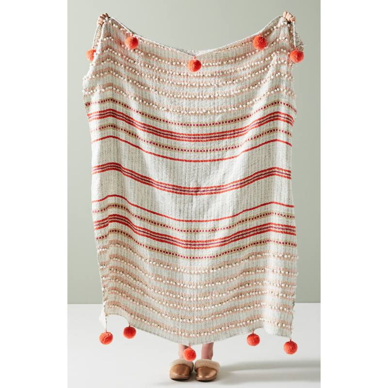 Simone Throw Blanket