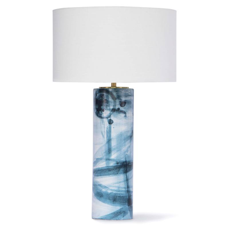 Hudson Ceramic Table Lamp