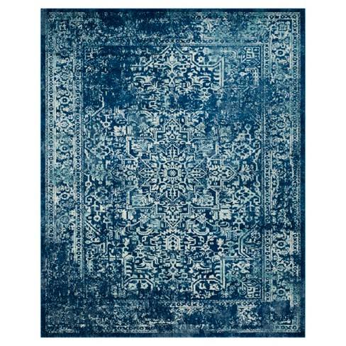 Hestia Burst Loomed Area Rug - Safavieh